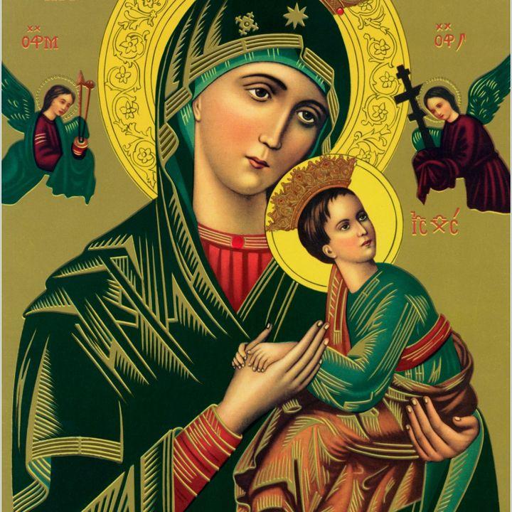 Rosary October 24