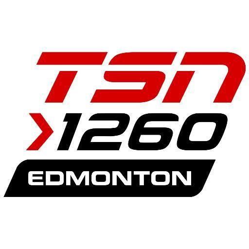 TSN 1260 Edmonton