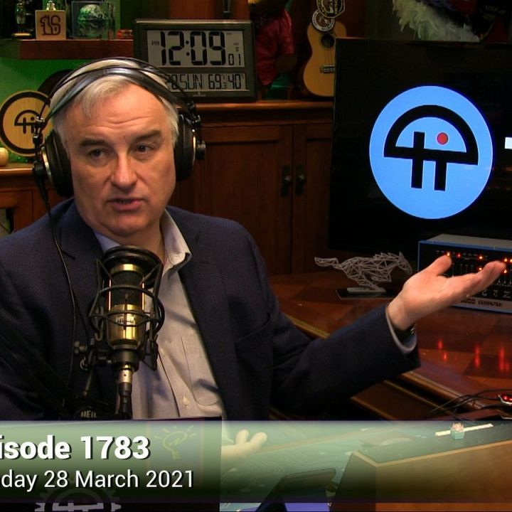 Leo Laporte - The Tech Guy: 1783