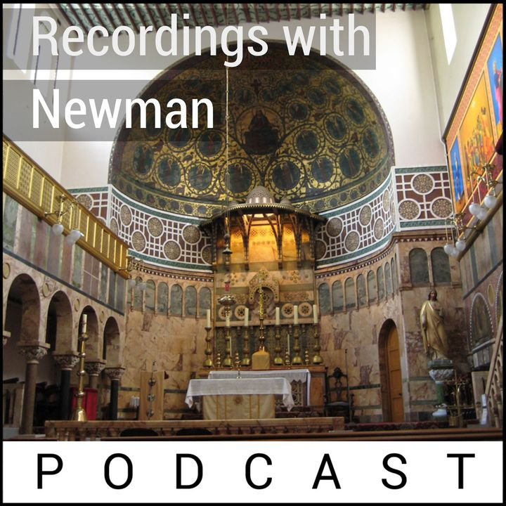 Newman's Sermons - Various Occasions