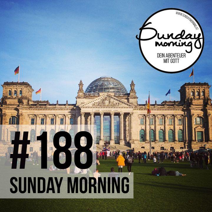 Gott und Politik | Sunday Morning #188