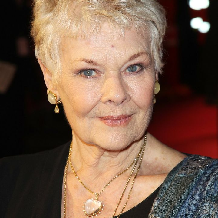 """Dame Judi Dench Says That Her Character In Cats Is """"Trans"""" Let's Talk."""""""