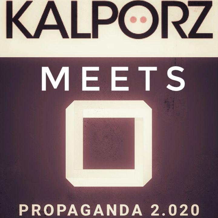 Propaganda Meets Kalporz Vol.6 - Con Simone Madrau - Propaganda - s03e34