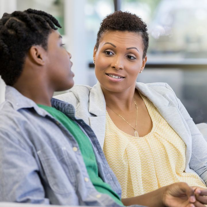 14. Parenting Teens