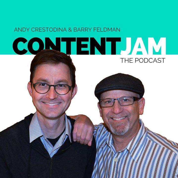 Content Jam: Content Marketing