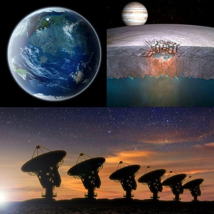 Episodio 16 - Science News