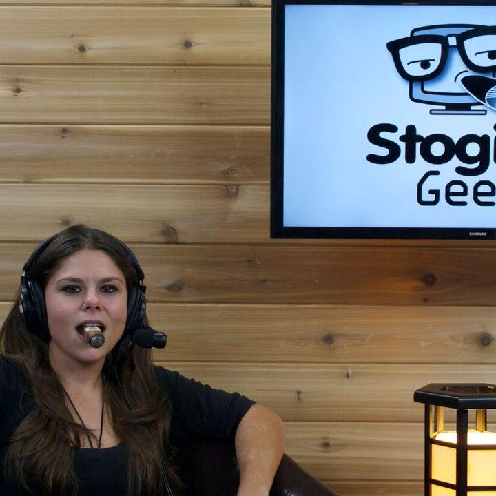 Stogie Geeks Shorts - Avo Syncro Nicaragua