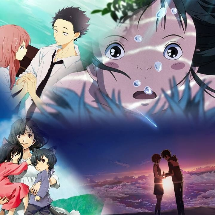 Ep. 23 Anime Films We Have Watched