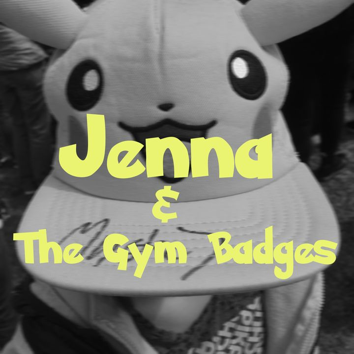 Jenna & The Gym Badges - What is PGO like in Puerto Rico?