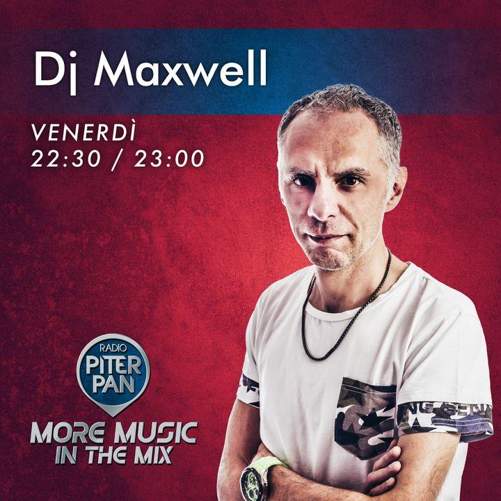 1x21-MMITM - DJ MAXWELL - 20-11-2020