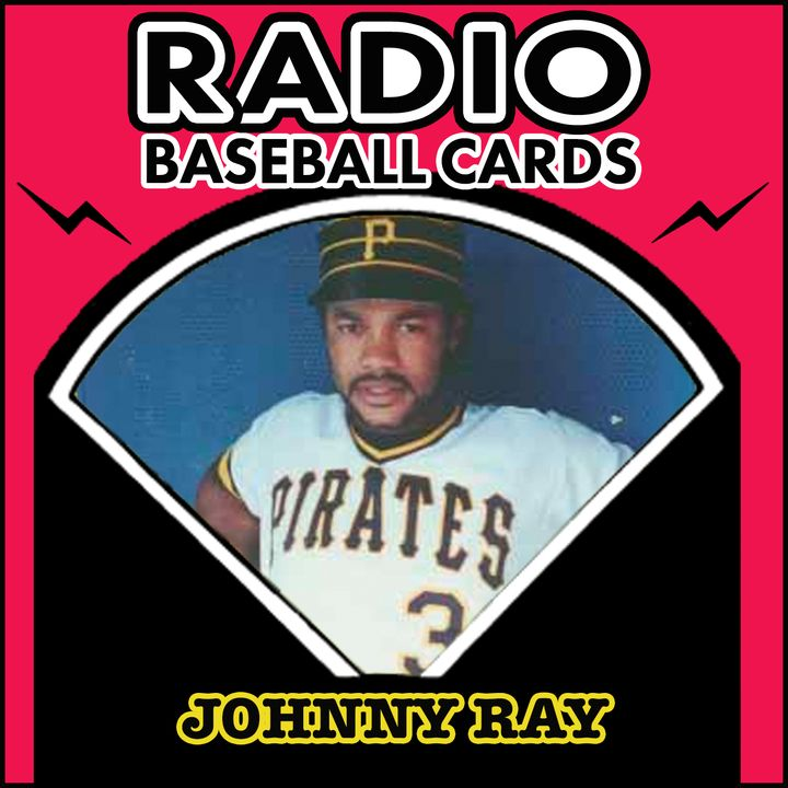 Pirates' Johnny Ray on Escaping Baseball in the Off-Season