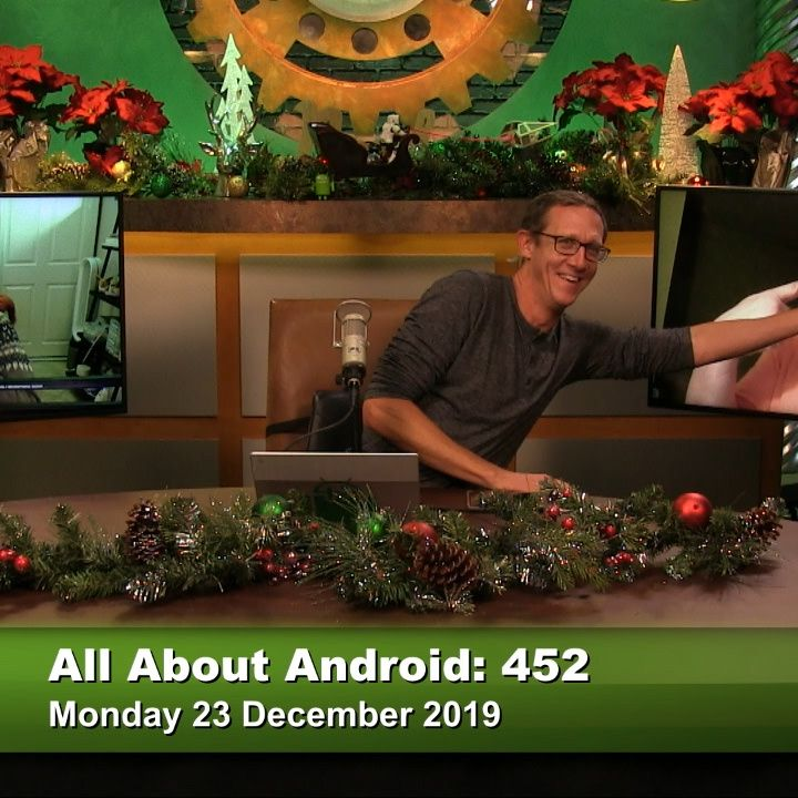 AAA 452: 2019's Best Android Stories