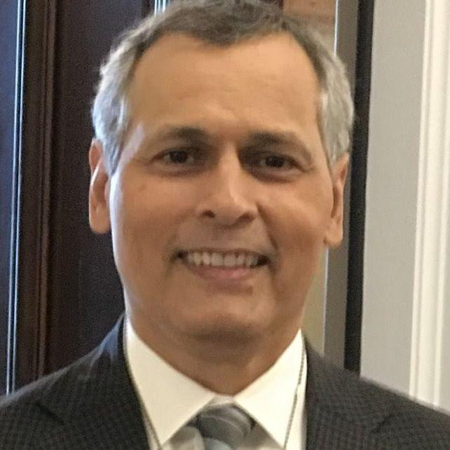 Orlando Salazar