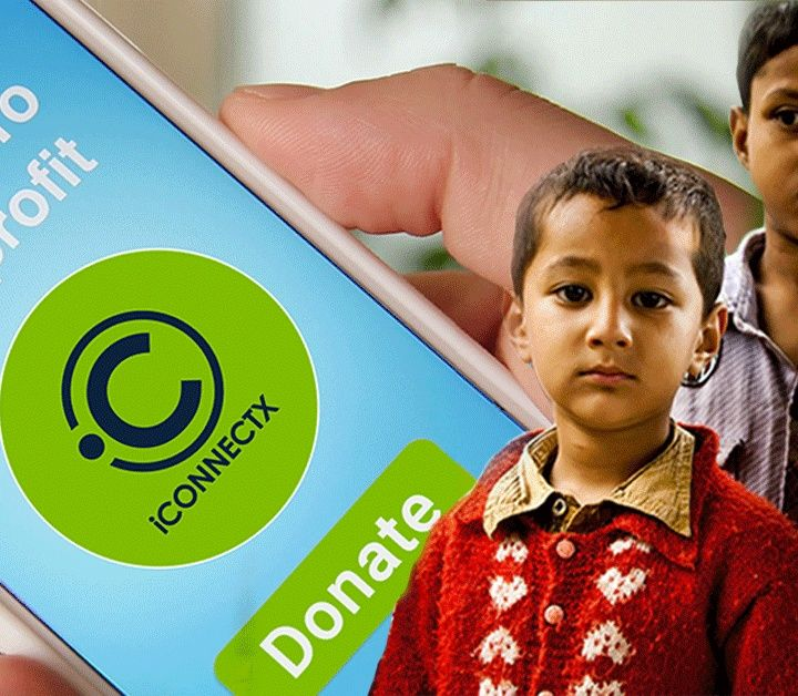 Executives & Experts, Donate Time, Turn Time into Dollars, Support Nonprofits - iConnectX