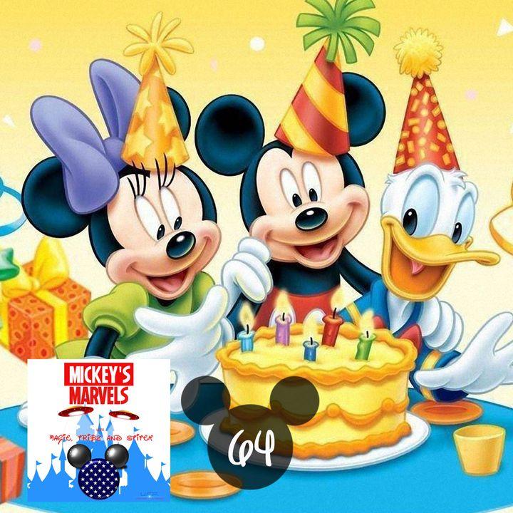 MM: 064: 2nd Anniversary Celebration