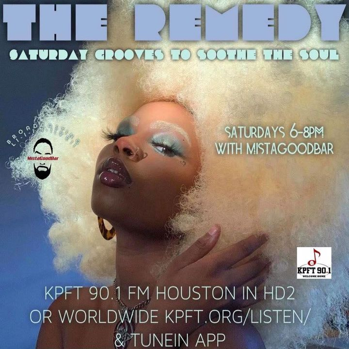 The Remedy Ep 185 December 26th, 2020