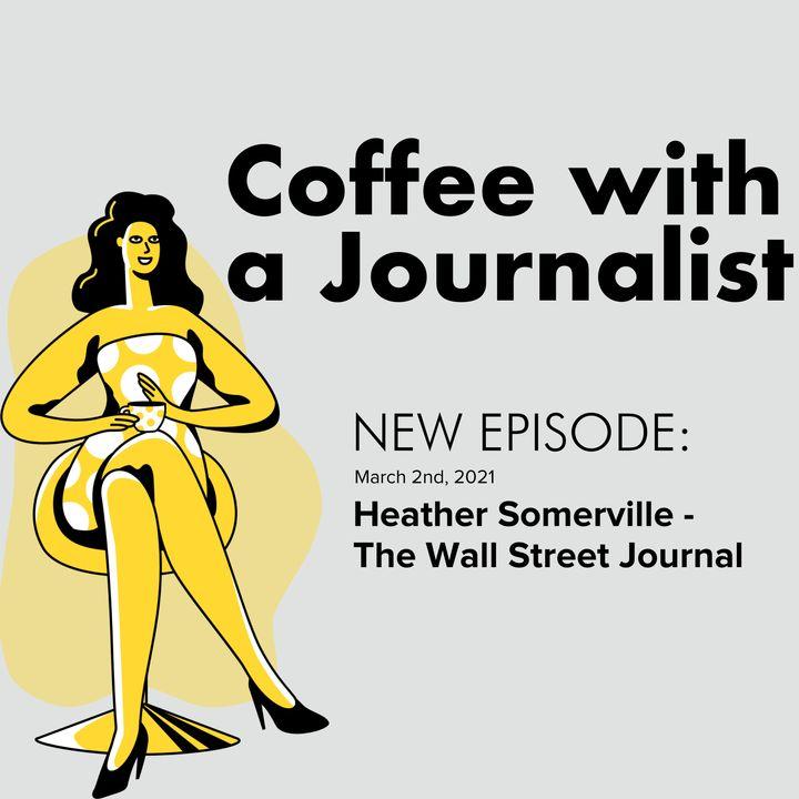 Heather Somerville, The Wall Street Journal