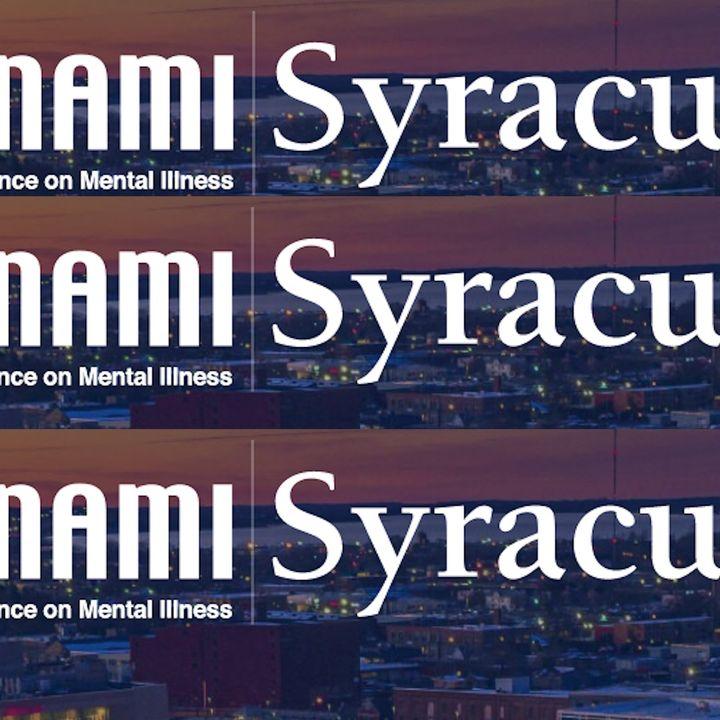 NAMI Syracuse 40th Anniversary