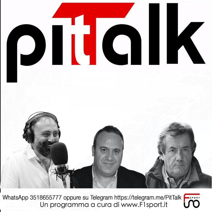Pit Talk - F1 - Hamilton raggiunge le 91 vittorie di Schumacher ed il titolo si avvicina