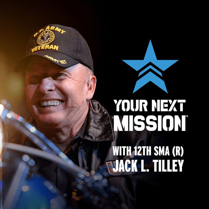 Your Next Mission | Meet The Founders | 12th SMA Jack Tilley & Ted Hacker