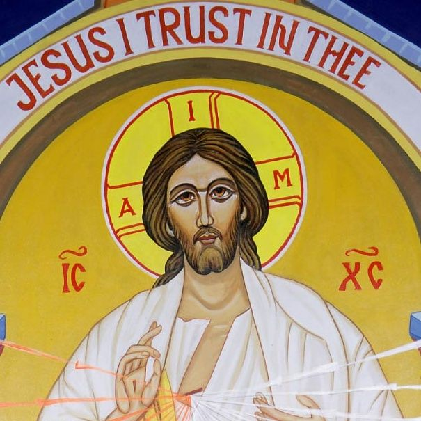 October 29 Divine Mercy Chaplet Live Stream 7:00 a.m.