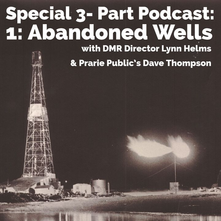 Special Series: Part 1 of 3 - Abandoned Wells in North Dakota