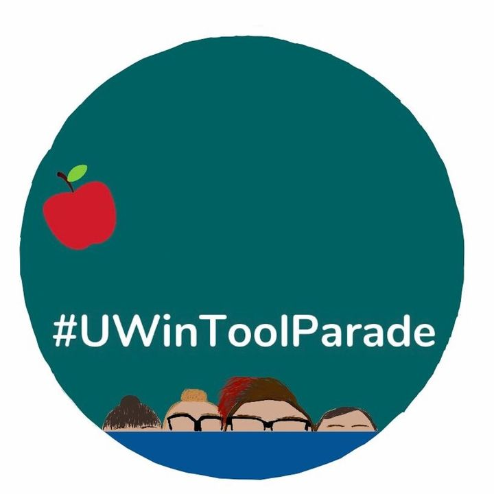 #UWinToolParade