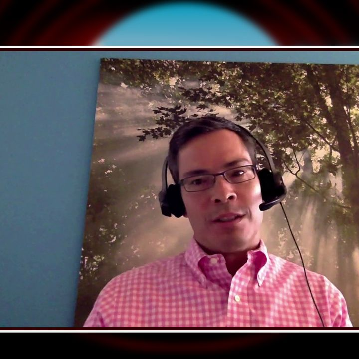 That's What Keeps Me Going - Business Security Weekly #83