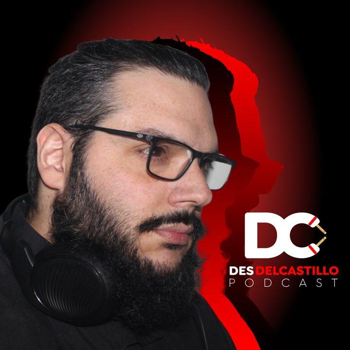 ¿Estamos en una simulación? | DesDelCastillo Podcast | EP ESPECIAL | Divagando Show Ft. La Tribu Nómada