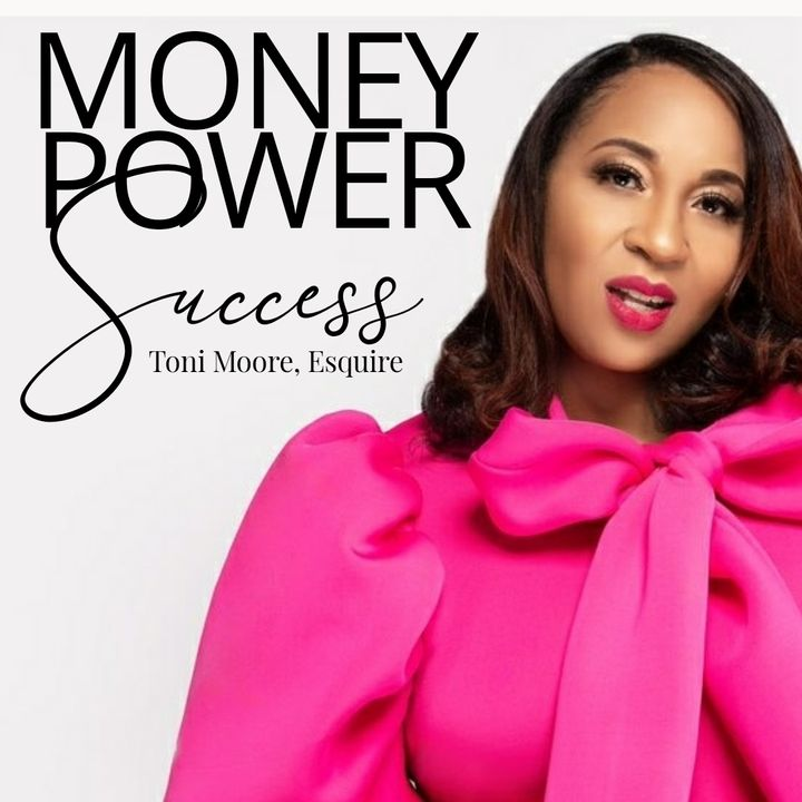 Money, Power & Success
