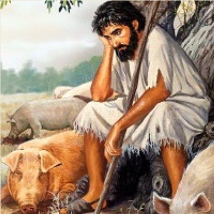 Il cristiano non è buono, ma furbo