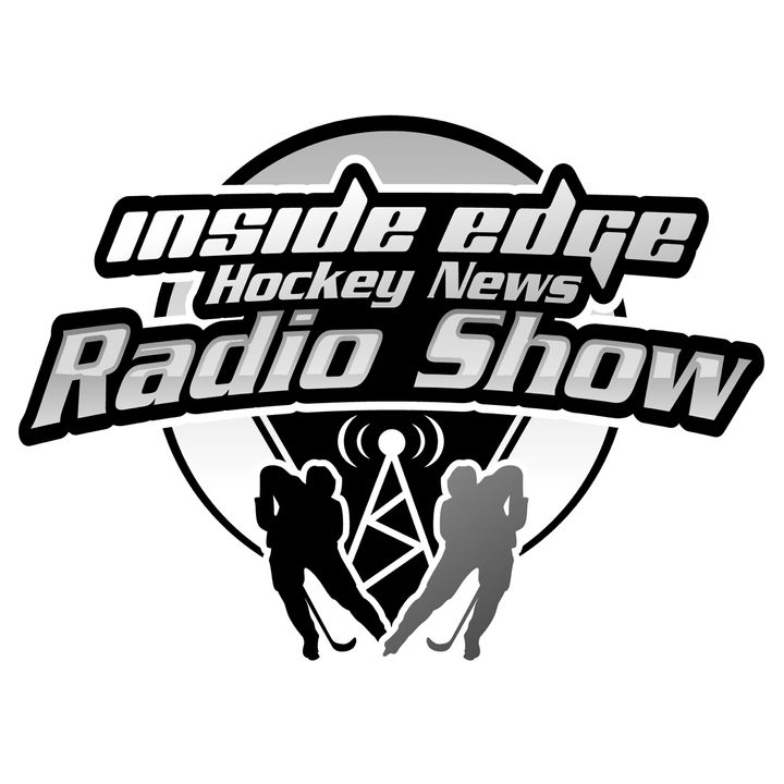 Inside Edge Hockey News Radio Show - Episode 4 - Mid-Season Report Card: The Good, The Bad, and Central Division Race