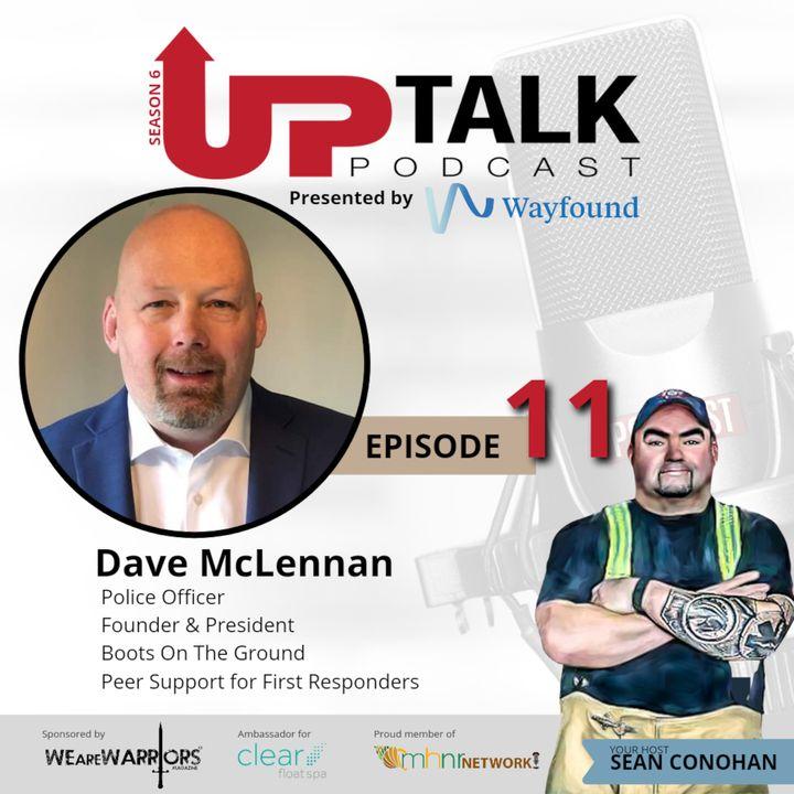 S6E11: Dave McLennan