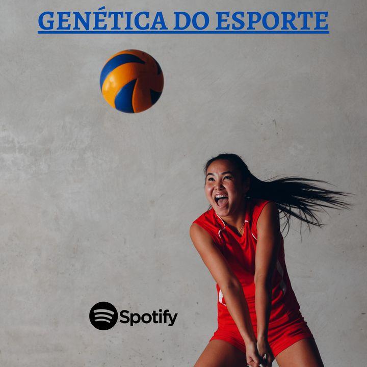 Genética do Esporte - EP. 05