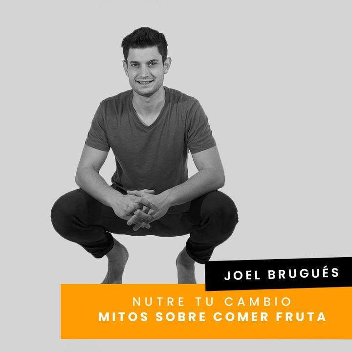 Cap. 29 - Joel - Mitos sobre cuando comer fruta