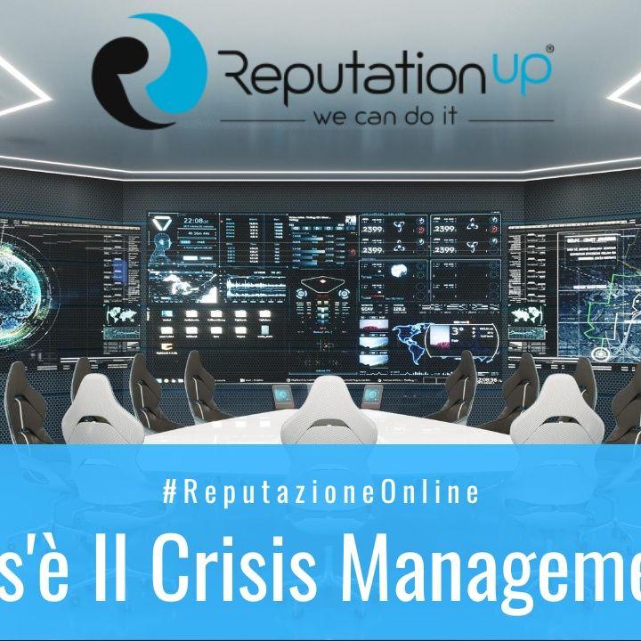 Cos'è Il Crisis Management