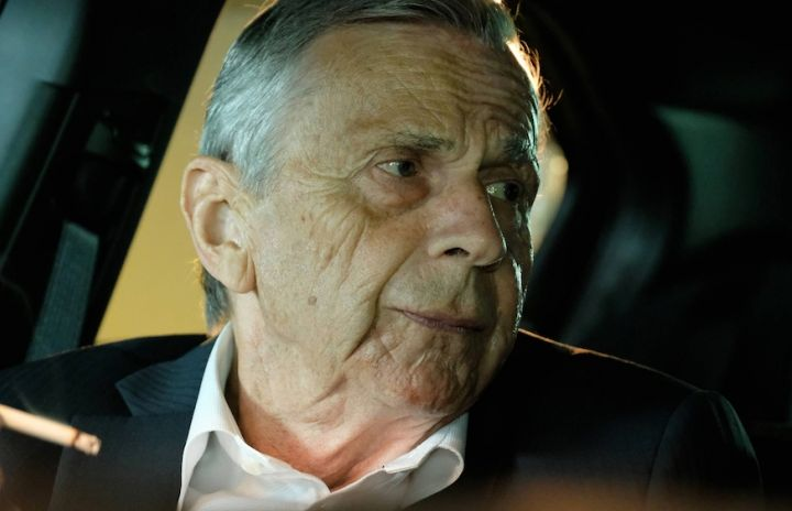 225. Interview: William B. Davis (aka the Cigarette-Smoking Man)