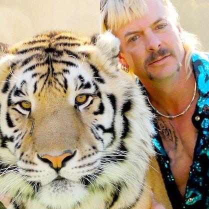 Lockdown TV Special inc. Tiger King, Devs, Gangs of London & more!
