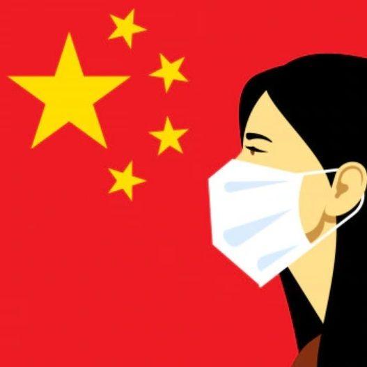Coronavirus e modello cinese: la tecnologia permette il controllo totale di ogni cittadino