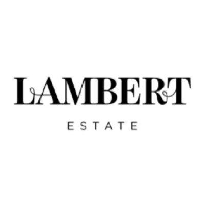 Lambert Estate - Vanesa Lambert