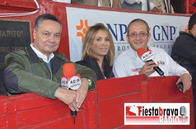 Trayectoria, vida y más de la Torera Cristina Sánchez Fiesta Brava Domingo 30 de Agosto 2020