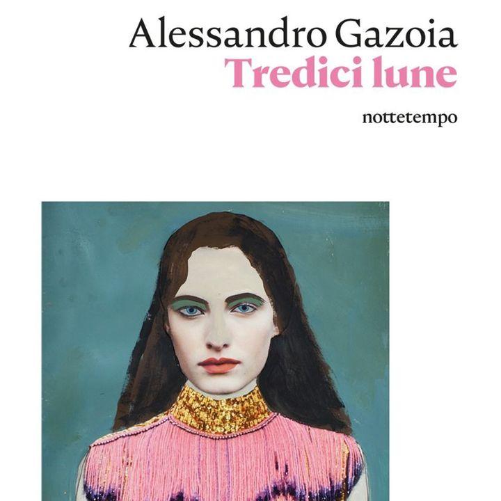 🇮🇹 Alessandro_Gazoia - Tredici lune