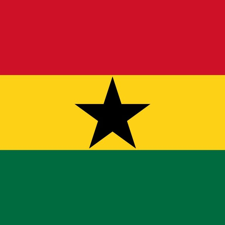 Reaching Out To GHANA- (PRE-REC) weekend edition