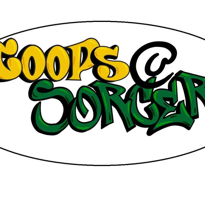Scoops @ Sorcery Season 1 - EP 4 ( Greg - Greg's Games)