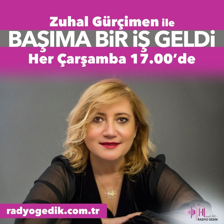 Zuhal Gürçimen ile Başıma Bir İş Geldi - Sibel Algan - 20.03.2019