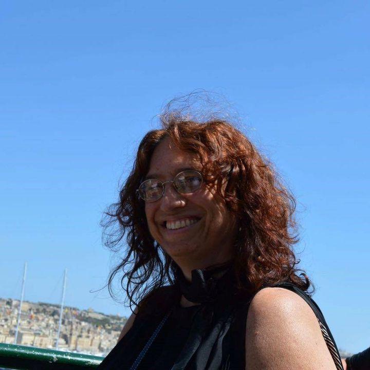 """Cristina Reinero: """"la casa degli insegnanti è sempre aperta"""""""