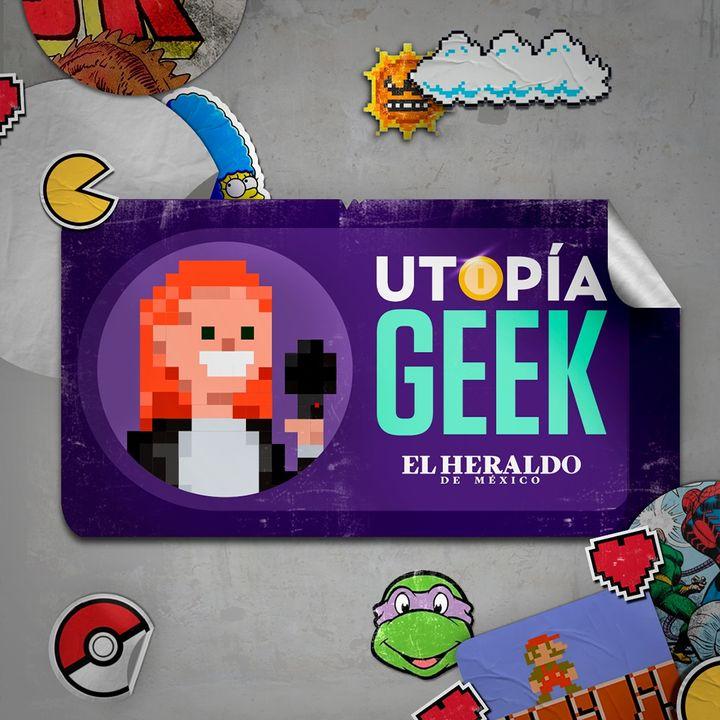 Utopía Geek