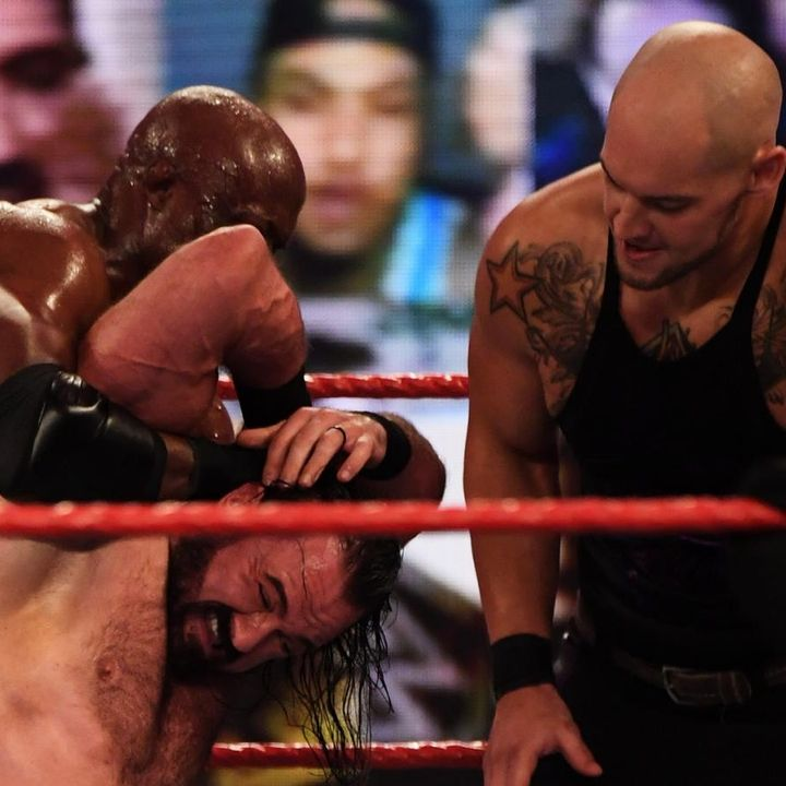 WWE Raw Review: The Hurt Business is No More, SmackDown Star Comes to Raw & Alexa Says Orton Will Die