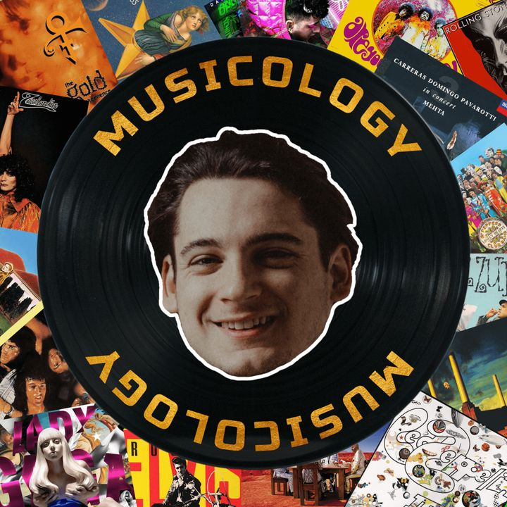 Musicology 6 - Live Aid