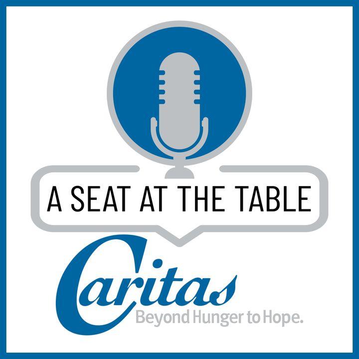 Caritas Waco - A Seat at the Table